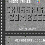 Crossroad Zombies screenshot 1